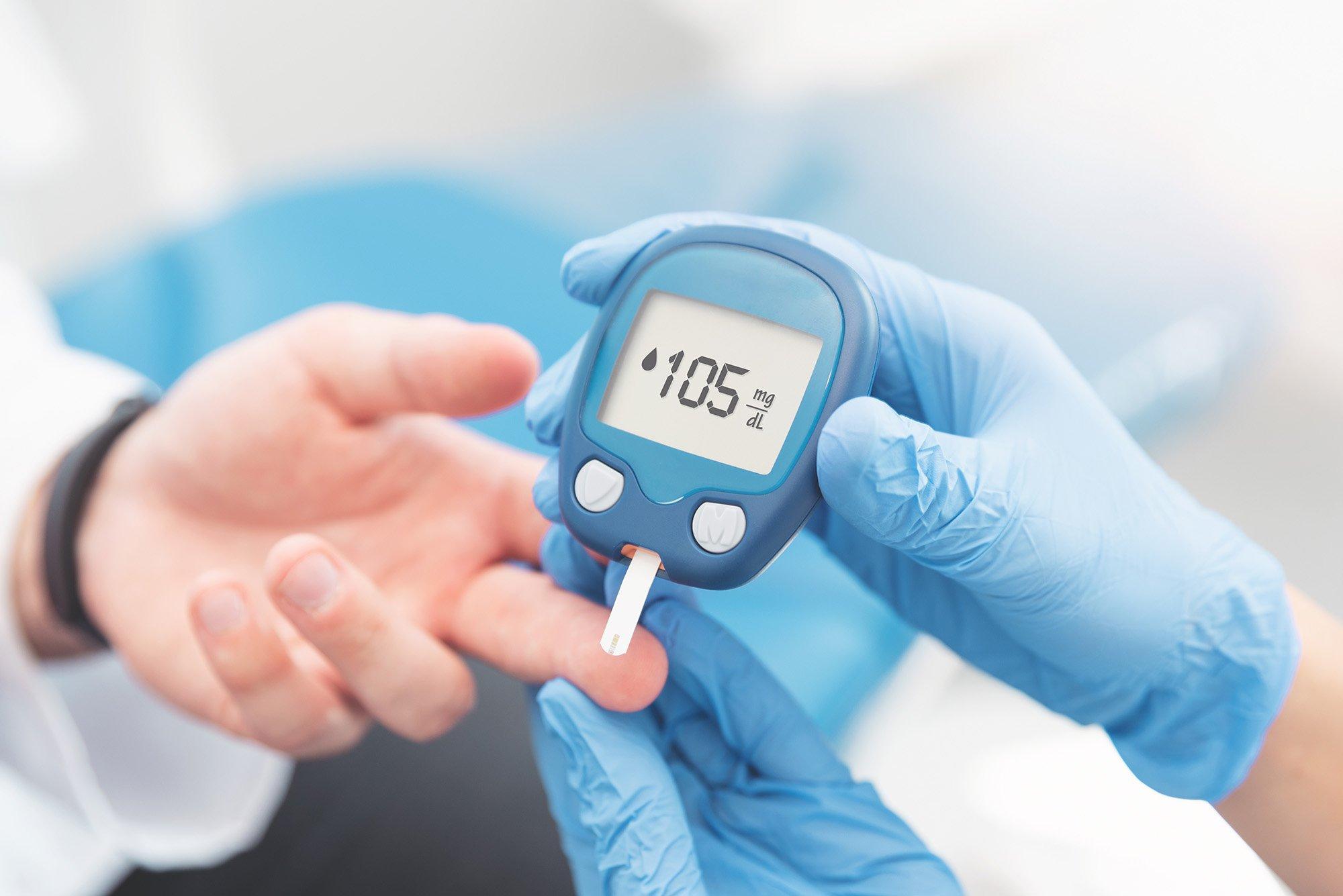 Atualização do PCDT de Diabetes Mellitus tipo 1