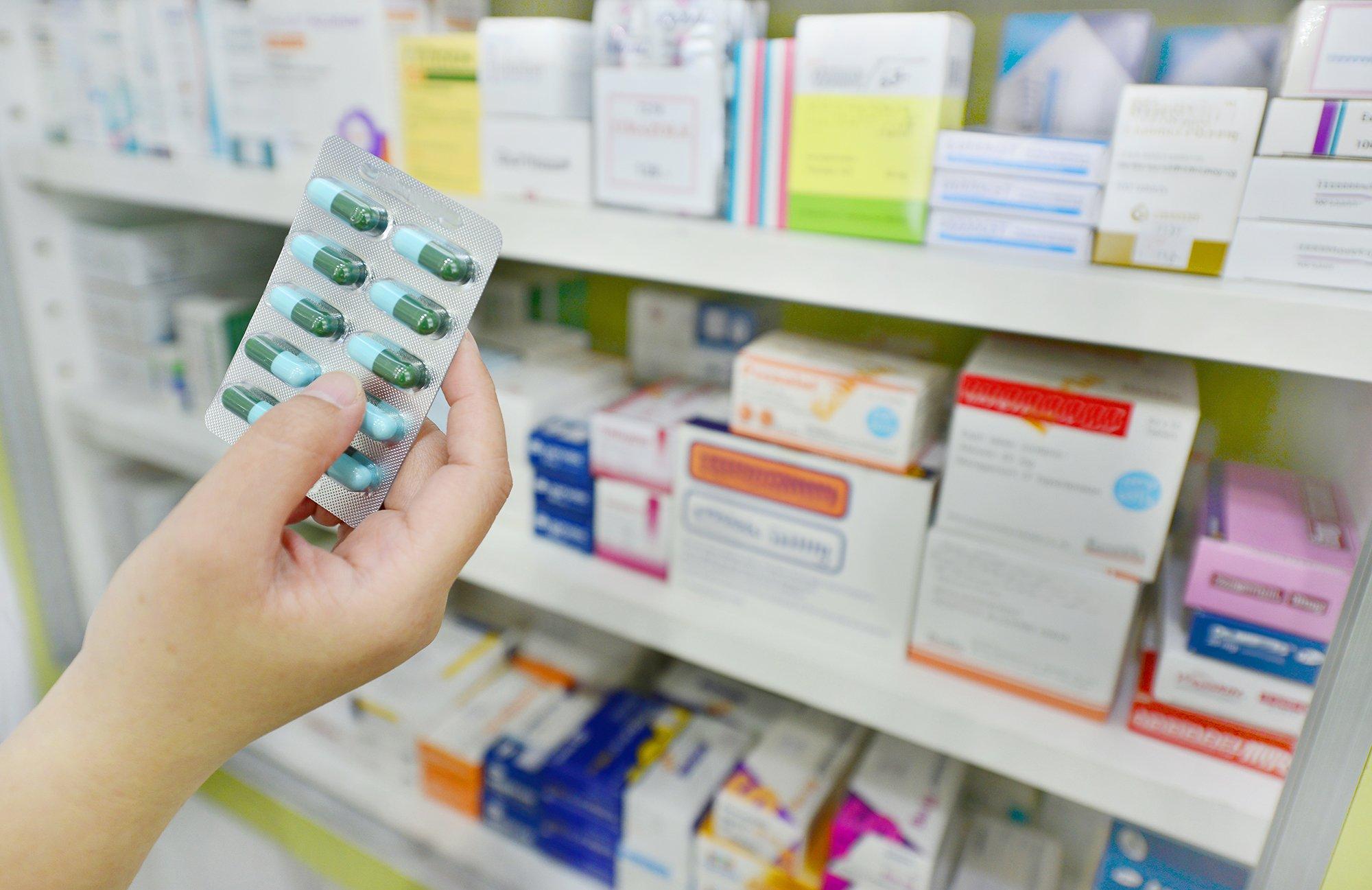 Website da Anvisa traz funcionalidade para facilitar busca de novos registros ou novas indicações de medicamentos