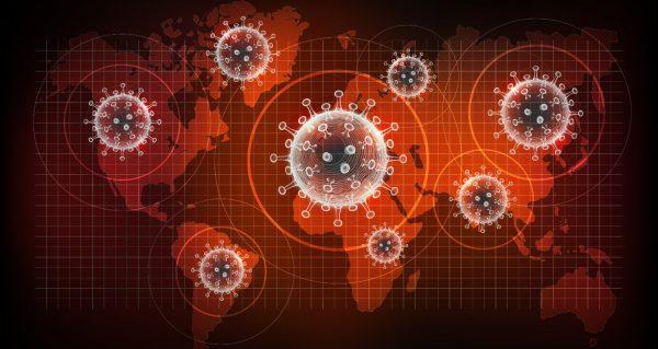 Informações científicas e número atualizados sobre o novo Coronavírus COVID-19