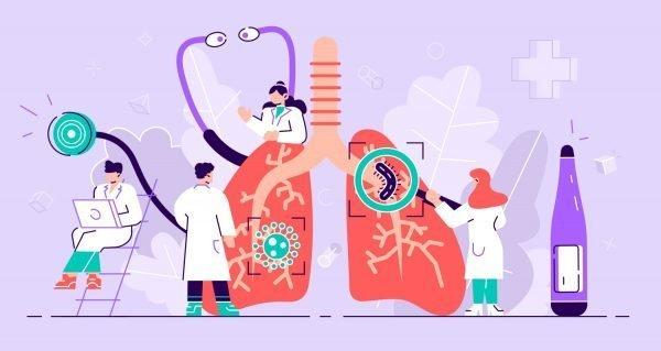 CONASEMS disponibiliza Guia de Vigilância Epidemiológica para Síndromes Respiratórias Agudas
