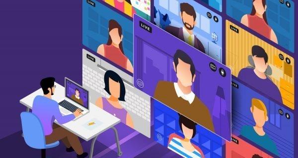 """Webconferência e live abordam """"Jornalismo e Informação em Tempos de Pandemia"""""""