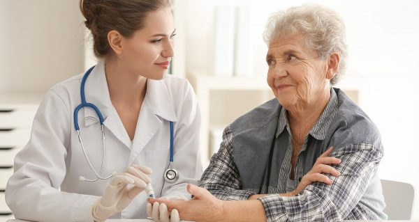 Ministério da Saúde incorpora dapaglifozina para diabetes tipo 2 no SUS