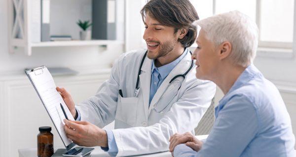 A visão do paciente no contexto das avaliações de tecnologias em saúde