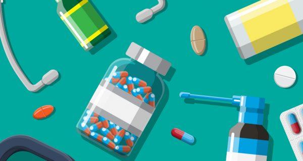 Ministério da Saúde divulga documento sobre Uso Racional de Medicamentos