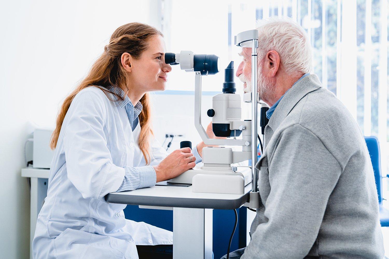 Conitec recomenda incorporação de aflibercepte e ranibizumabe para degeneração macular