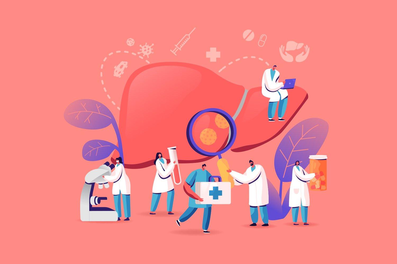Conitec recomenda incorporação do tenofovir alafenamida para hepatite B